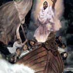 Aula Bíblica Pré-primário #30 (Unid. 2) – Recordar