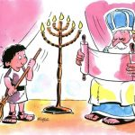 Aula Bíblica Maternal #03 (Un. 3) – Samuel aprende a Bíblia no templo