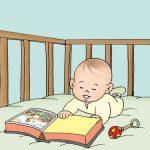 Aula Bíblica Berçário #13 (Un. 4) – Esdras