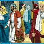 Aula Bíblica Maternal #05 (Un. 3) – Eu vou ao templo me reunir com a igreja de Deus