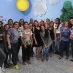 Workshop na Assembleia de Deus MVPM