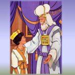 Aula Bíblica Principiantes #46 – Josias, rei com 8 anos