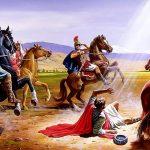 Aula Bíblica Pré-primário #04 (Unid. 3) – O Espírito Santo é a garantia para a vida eterna
