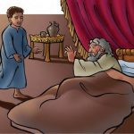 Aula Bíblica Maternal #04 (Un. 3) – Samuel ouve Papai do Céu