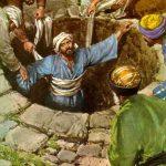 Aula Bíblica Berçário #15 (Un. 4) – Um homem chamado Jeremias