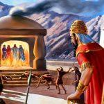 Aula Bíblica Principiantes #48 – A fornalha
