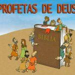 Aula Bíblica Primários #08 (Unid. 2) – Amós