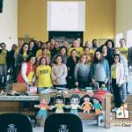 Workshop na Igreja Batista Parque Primavera