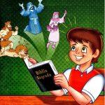 Aula Bíblica Primários #09 (Unid. 2) – Obadias