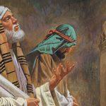 Aula Bíblica Maternal #08 (Un. 3) – Eu oro no Templo