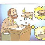 Aula Bíblica Primários #10 (Unid. 2) – Isaías
