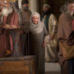 Aula Bíblica Maternal #09 (Un. 3) – Eu dou ofertas no templo
